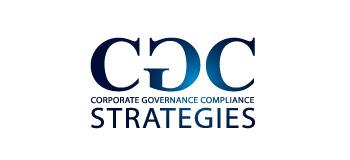 CGC - Corporate Governance Compliance Strategies