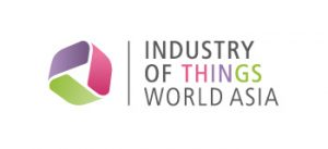 Industry of Things World Asia Event