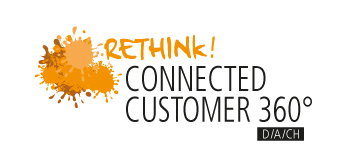 Rethink! Connected Customer 360°