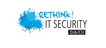 Rethink! IT Security