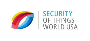 Security of Things World USA Event